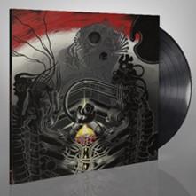Vinyl DEVIANT PROCESS - NURTURE