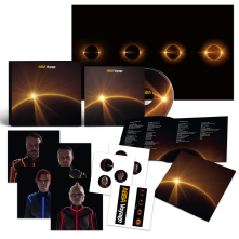 CD Voyage (Deluxe Edition)