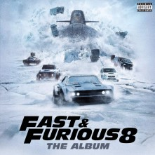 CD Fast & Furious 8: The Album