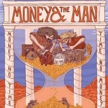 CD Money No Time,Time No Mon