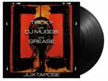 Vinyl With DJ Muggs And Grease - Juxtapose