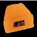 Unisex - Čapica Artist (Neónová oranžová)