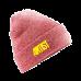 Unisex - Čapica Artist (Heather červená)