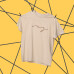 Unisex - Tričko OMG (Piesková)