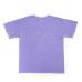 Unisex - Tričko Omg Puff (Violet)