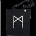 Unisex - Taška Black Tote Bag (Čierna)