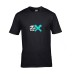 Unisex - Tričko 2020 (Čierna)