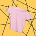 Dieťa - Tričko OMG (Ružová)