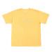 Unisex - Tričko Omg Puff (Mustard)